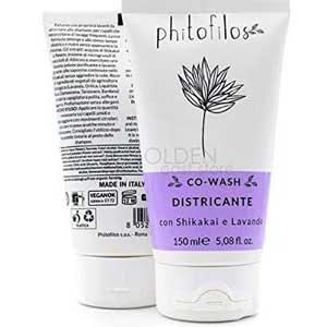Capelli con permanente cure e prodotti: Phitofilos
