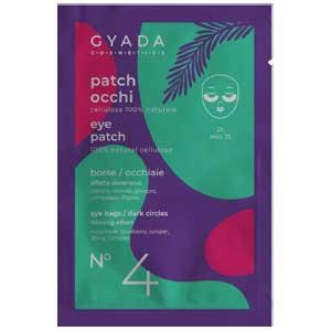 Migliori Patch Occhi Ecobio: Gyada